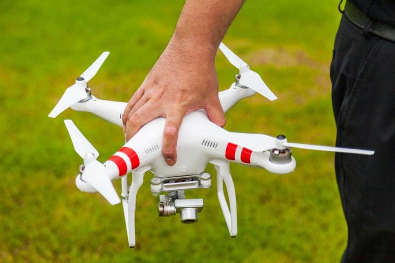 FAA Confirms: Small Drone Regulation to Be Released by End of Year