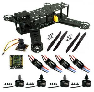 how to build fpv quadcopter