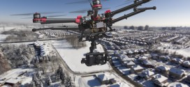 Top 6 Drone Accessories for Winter Drone Flying