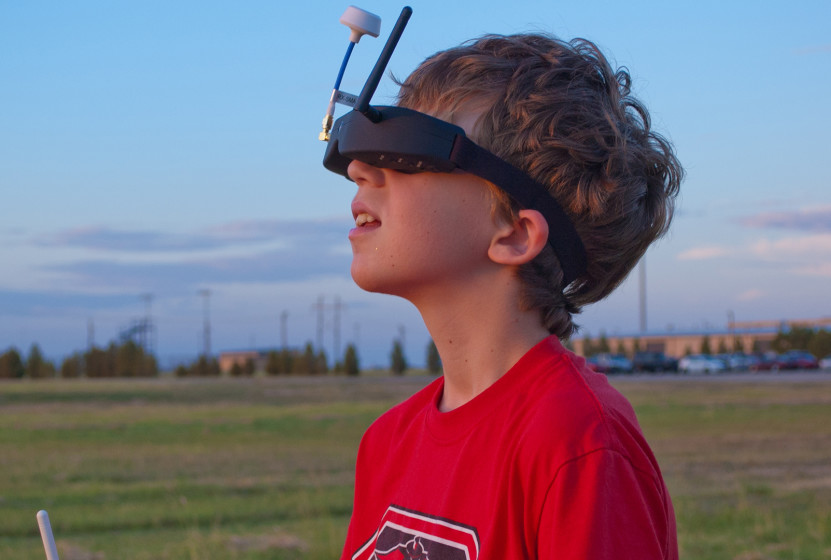 The Ultimate FPV System Guide