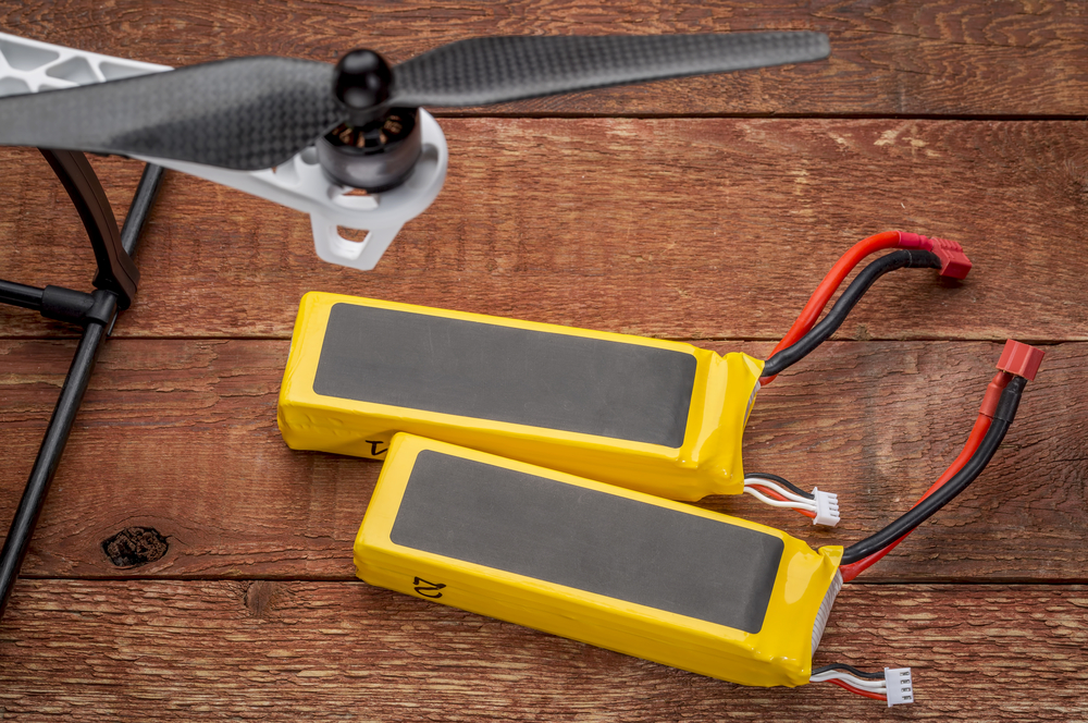 The Ultimate Drone Battery Care Guide