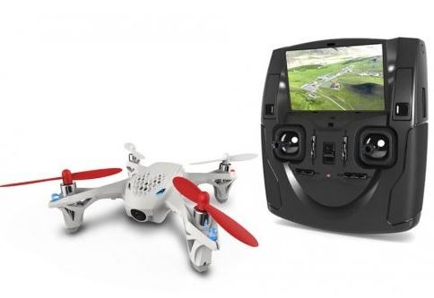 hubxan x4 best hobby drone 2016