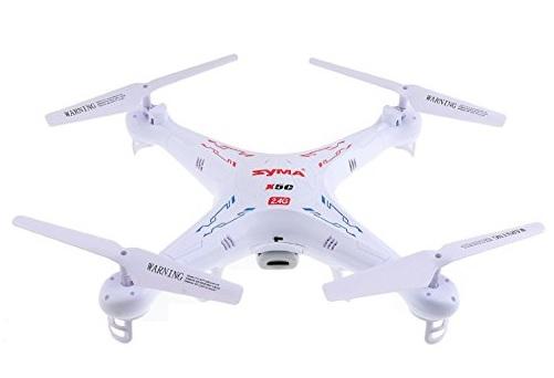 top hobby drones syma x5c