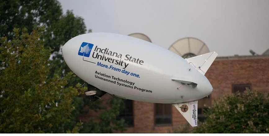 indiana state university unmanned systems program