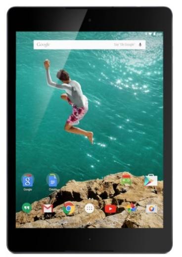 google nexus tablet for phantom 4