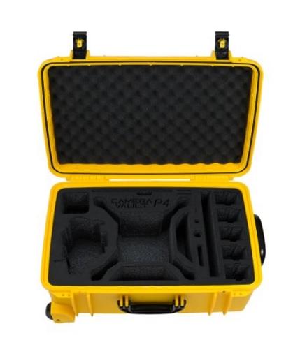 best phantom 4 backpack & cases for storage and transport