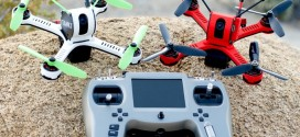 Tanky Launches 100mph Ready-to-Fly FPV Racer