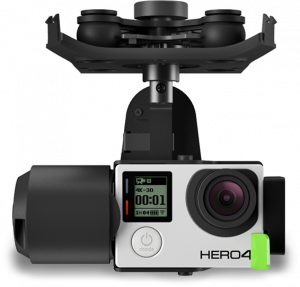 Best Drone for GoPro - Top 5 Drones with GoPro