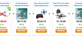 Looking For A Place To Buy A Cheap Drone?