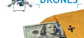 Getting off the Ground – Financing a Drone Business