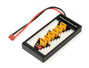 parallel charger