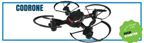codrone-drone-startup