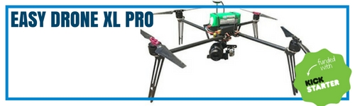 easy-drone-xl-pro-drone-startup