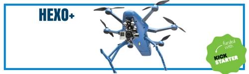 hexo-drone-startup