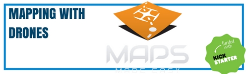 mapping-drone-startup