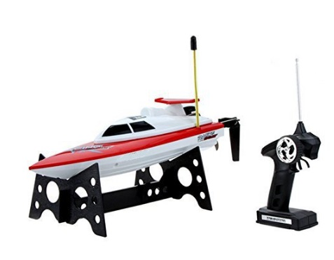 remote controlled boats for kids for lakes