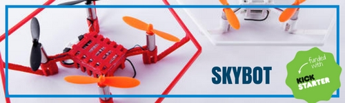 skybot-drone-startup