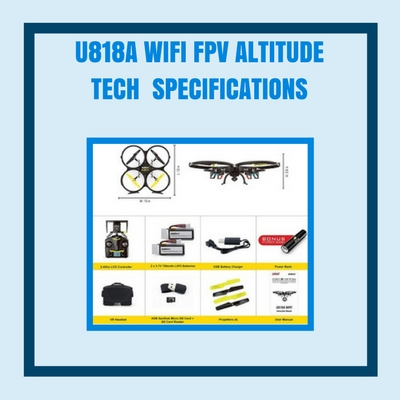 u818a-fpv-altitude-tech-specifications