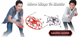 AirWars Battle Drones [2017 Review] – The New Way To Play