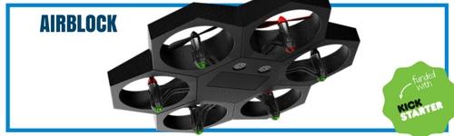 airblock-drone-kickstarter-startup