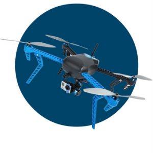 auto-follow-drone-iris