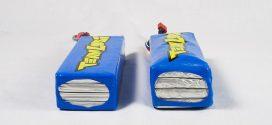 La Mejor Guía sobre el Cuidado de Baterías de Litio para Drones