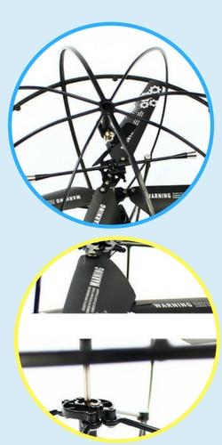 best-alternative-drone-for-sale-ufo-flying-ball-specs