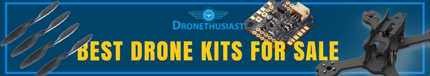 best-drone-kits-for-sale
