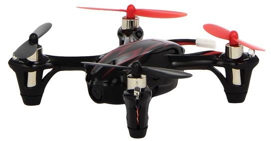 best-drones-for-sale-hubsan-x4-107c