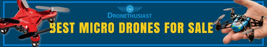 best-micro-drones-for-sale