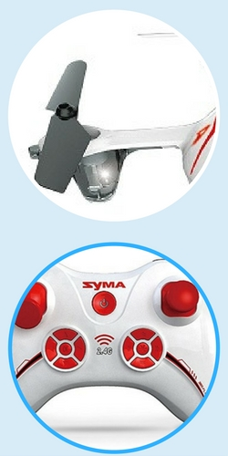 best-toy-drone-for-sale-syma-x11c-specs