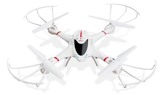cheap-drones-dbpower-mjx-x400w