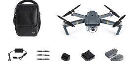 DJI Mavic Pro – Accesorios para el Grandioso Drone Plegable