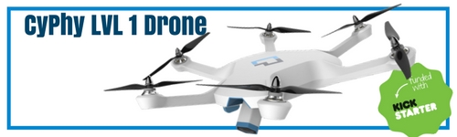 cyphy-lvl-1-drone-startup