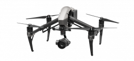 Dji Inspire 2 – The New Dji Drone for Pros