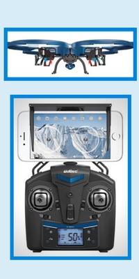 drones-for-kids-udi-u818a-specs