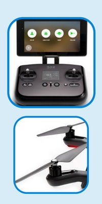 drones-under-500-3dr-solo-drone-specs