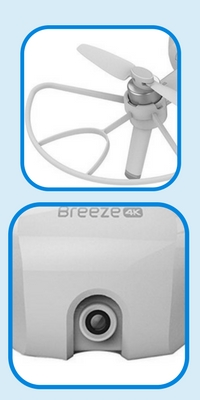 drones-under-500-yuneec-breeze-specs