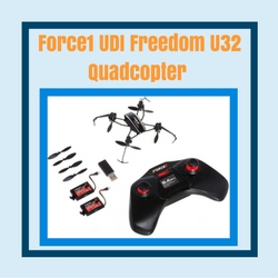 force cheap drone