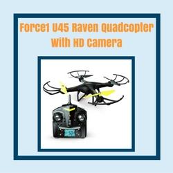 force1 U45 quadcopter