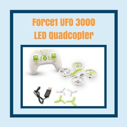 force1 UFO 3000