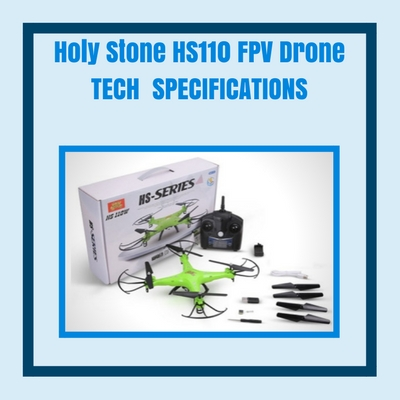 holy-stone-hs110-tech-specifications