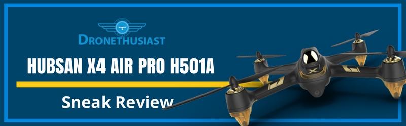 hubsan-x4-air-pro-h501a-review