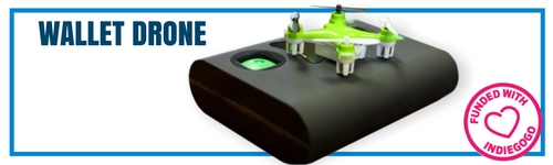 wallet-drone-startup