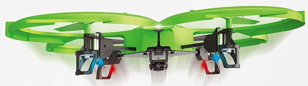 force1 udi 818a hd+ green drones with camera