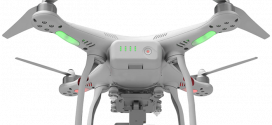DJI Phantom 3 Standard VS Advanced Drone