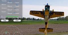 Simulador de Drones – Análisis y Comparación