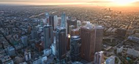 Aerial Photography Los Angeles California-Find a Drone Photographer near You
