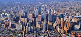 Aerial Photography Philadelphia, Pennsylvania