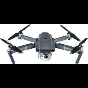 DJI Mavic™ Pro Quadcopter Drone